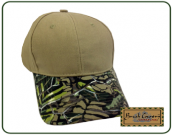 Brush Country Cap